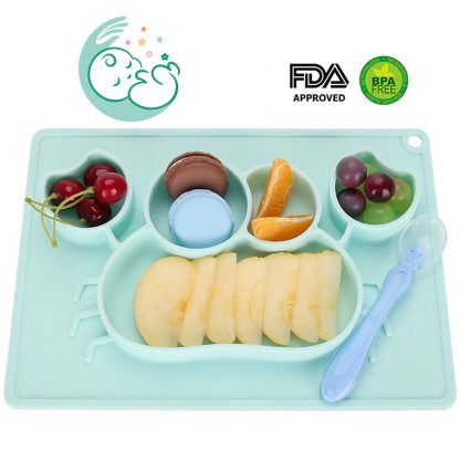 silicone dinning